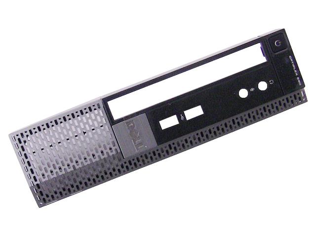 New Dell OEM Optiplex 990 USFF Desktop Front Bezel Assembly - KXHVX
