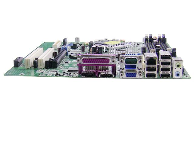 Dell OEM Optiplex 760 MT Desktop Motherboard (System Mainboard) - M858N