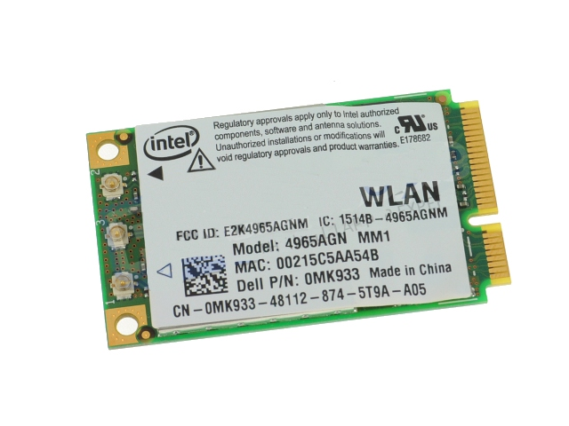 intel wireless 4965agn driver download