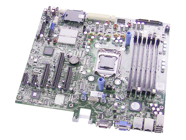 Dell OEM PowerEdge T310 Server Motherboard (System Mainboard) - MNFTH w/ 1  Year Warranty