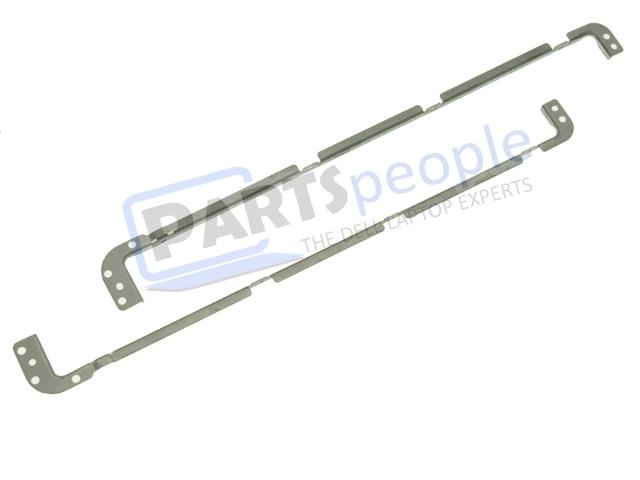 Dell OEM Inspiron 17R (N7010) LCD Mounting Rail Bracket Adapter Kit - MNMVT  - CM2V4 w/ 1 Year Warranty
