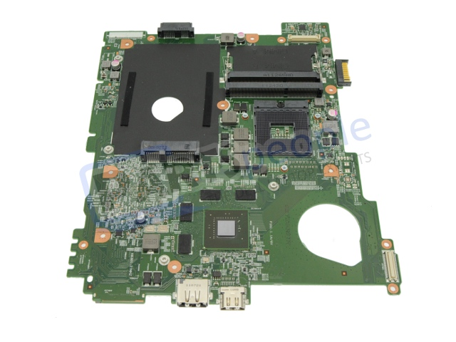 Dell OEM Inspiron 15R (N5110) Motherboard System Board with Discrete Nvidia  Video - MWXPK