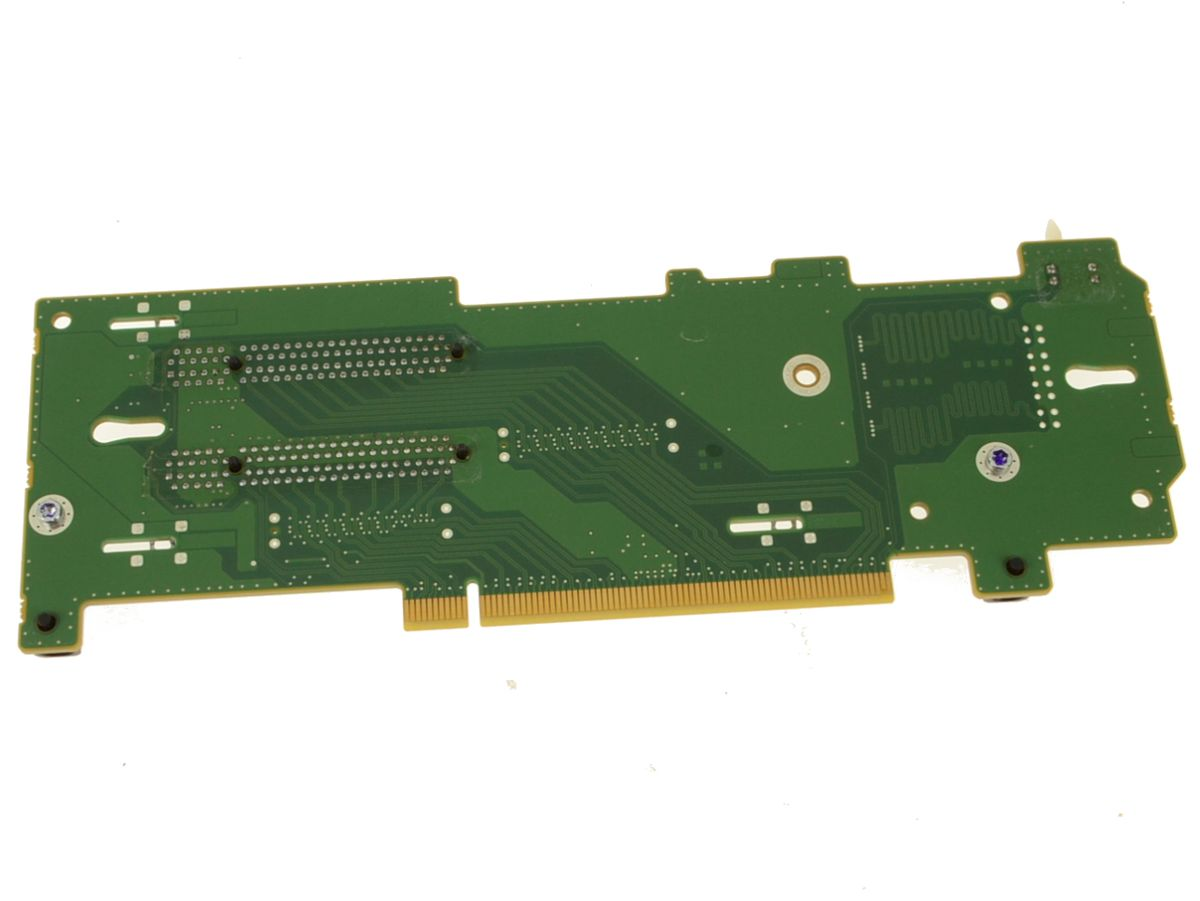 Dell PowerEdge R710 Series Server PCI Express Riser Board MX843 0MX843 Tested