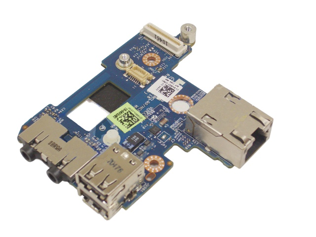 Refurbished Dell Oem Latitude E6410 Circuit Boards N3r3t