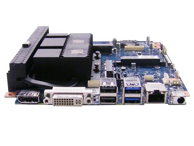 Dell OEM Wyse Thin / Zero Client 7020 (Z90D7) Desktop Motherboard (System  Mainboard) - NJXG4 w/ 1 Year Warranty