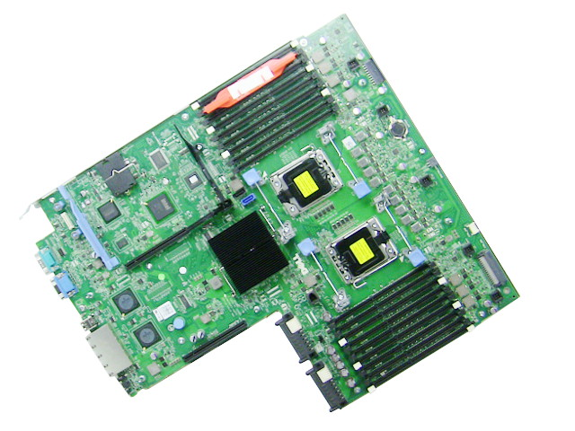 Dell OEM PowerEdge Server R710 Motherboard (System Mainboard) - NNTTH