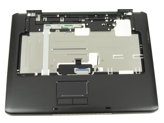new dell vostro 1500 assembly touchpad palmrest nw686 rh parts people com Card in Dell Vostro 1500 Graphics dell vostro 1500 user guide manual