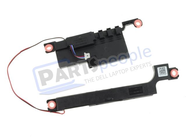 P07CN Dell Speaker Kit INSPIRON 15R 5537