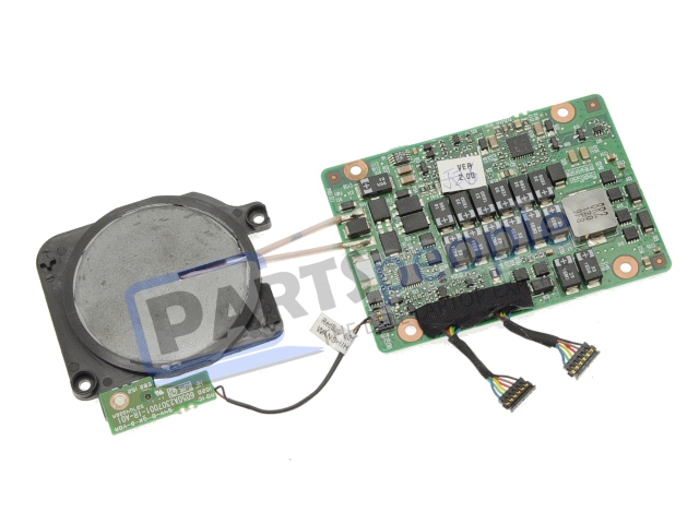 Dell OEM Latitude Z600 Wireless Inductive Charging Circuit Board - P209P w/  1 Year Warranty