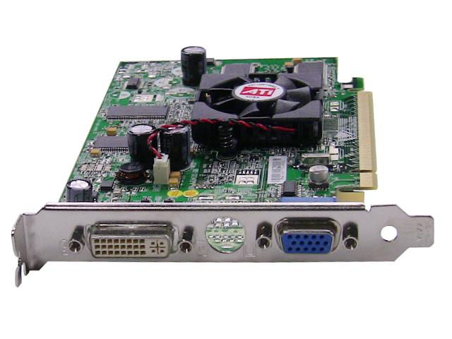 Dell Precision 390 ATI FireGL V3100 Graphics 64Bit