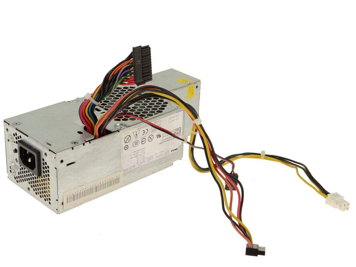Dell OEM Optiplex 960 SFF Small Form Factor 235 Watt Power Supply - PW116  w/ 1 Year Warranty