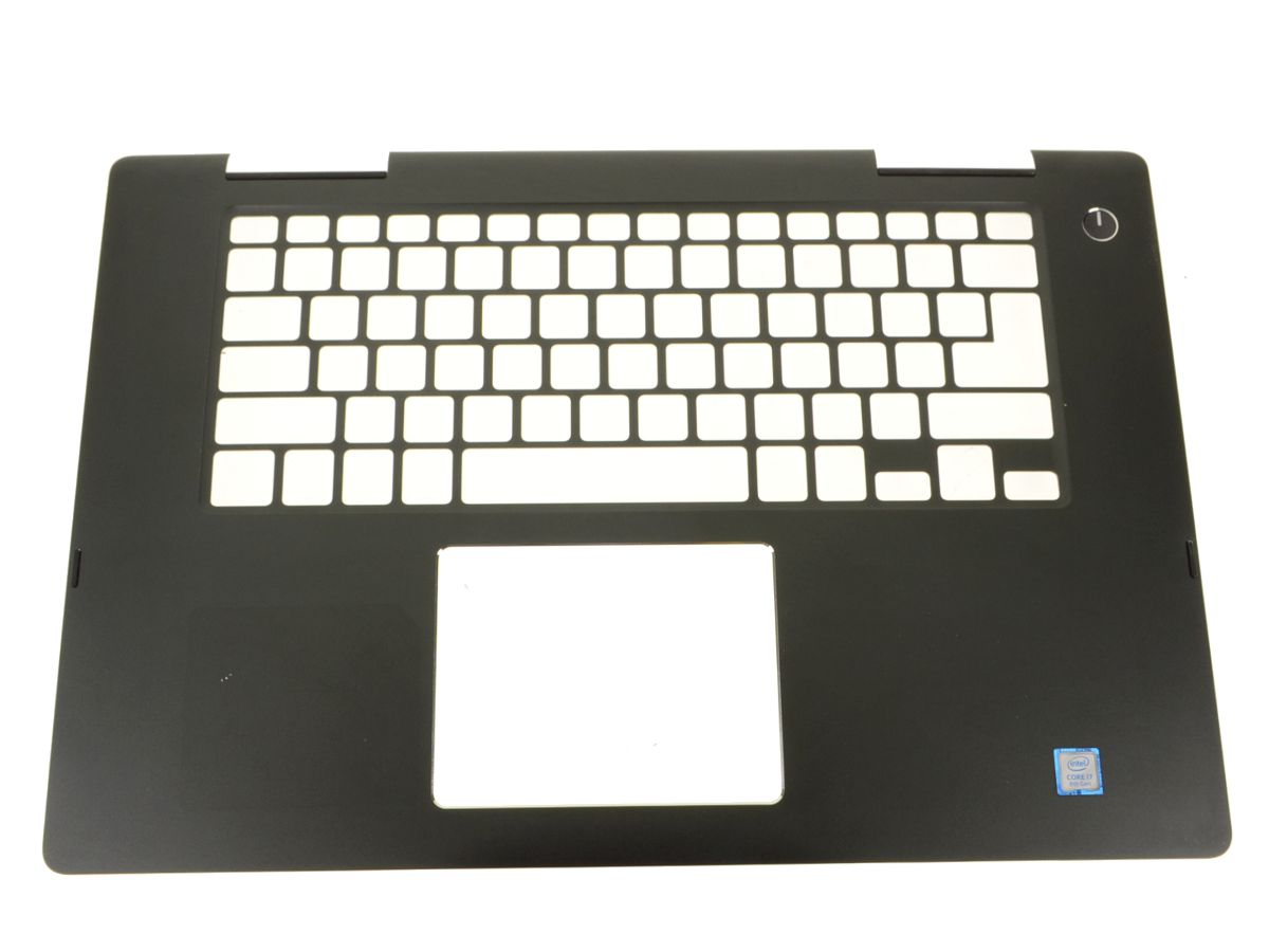 Dell OEM Inspiron 15 (7573) 2-in-1 Palmrest Assembly - NTP - PXGPF