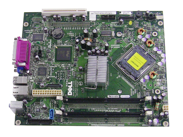 refurbished dell optiplex gx520 sff motherboard py428 rh parts people com dell optiplex gx520 owner's manual dell optiplex gx520 user guide