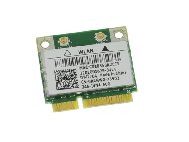 Atheros Qualcomm Dell Wireless 1703 Bluetooth 64 BIT Driver