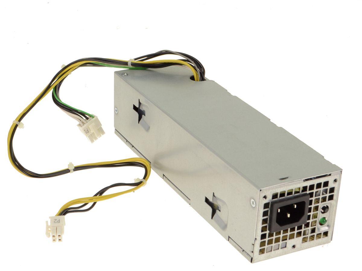 Dell OEM Optiplex 3020 / 9020 SFF Small Form Factor 255 Watt Power Supply -  R7PPW w/ 1 Year Warranty