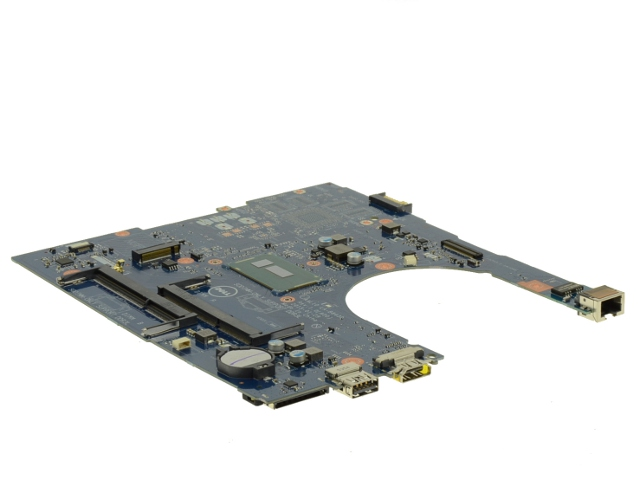 Dell Inspiron 15 5558 5458 5758 Motherboard System Board with Integrated Intel