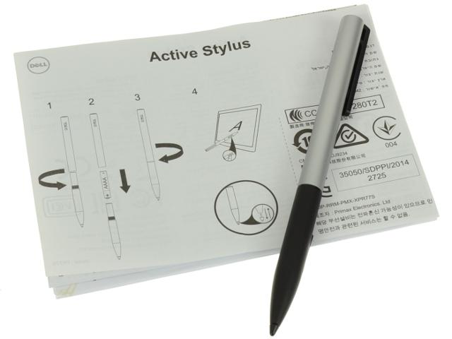 GENUINE Dell Venue 8//11 PRO 5130//7130 7139 7140 Active Stylus Pen RTMND