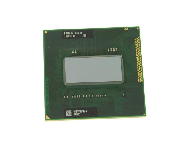 100/% New CPU i7-2630QM SR02Y i7 2630QM PGA Chipset