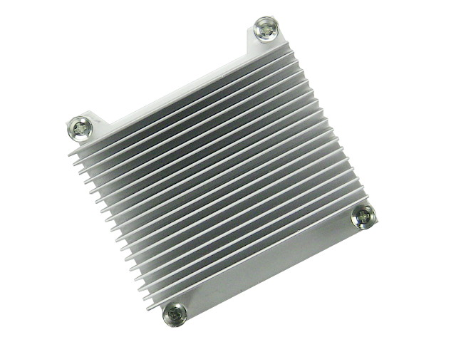 Dell OEM Precision T3400 / T3500 / T5500 / T7500 CPU Heatsink - T021F