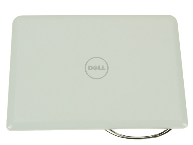 GENUINE OEM DELL Inspiron Mini 10 1010 LCD Front Trim Cover Screen BEZEL C567M