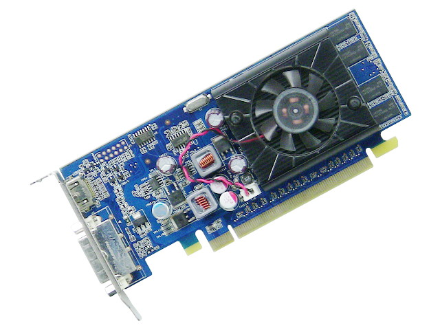 Dell Optiplex Video Card
