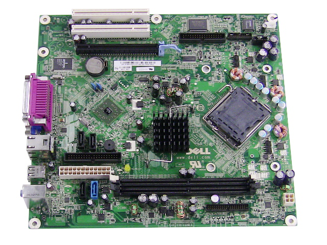 Refurbished Dell OEM OptiPlex 320 Desktop Motherboard TY915