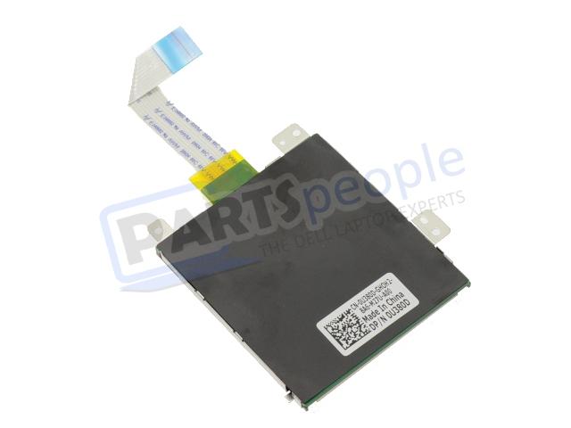 Dell e4300 smart card reader