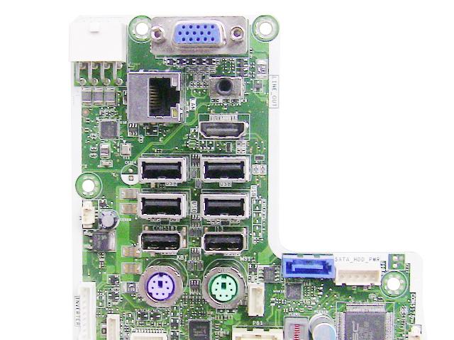 Dell OEM OptiPlex 9020 All-In-On Desktop Motherboard (System Mainboard) -  V8DVD w/ 1 Year Warranty