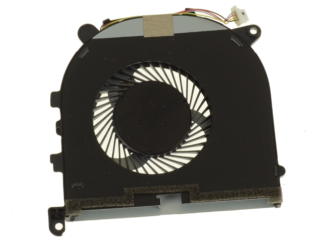 Dell OEM XPS 15 (9560) Cooling Fan - LEFT Side Fan - VJ2HC w/ 1 Year  Warranty