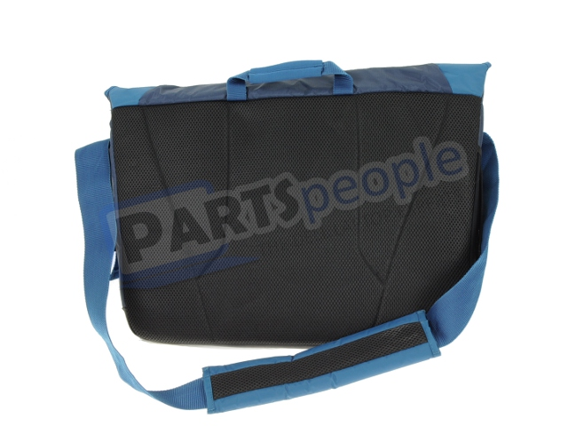 0196a17f9782 New Dell OEM Half Energy Nylon Notebook Laptop Bag VP2YJ