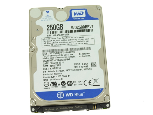 how to download directly to hard drive