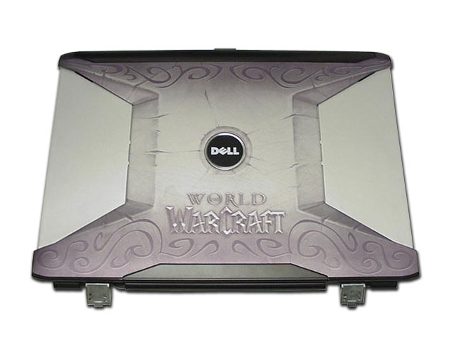 Dell reveals xps m1730 world of warcraft edition.