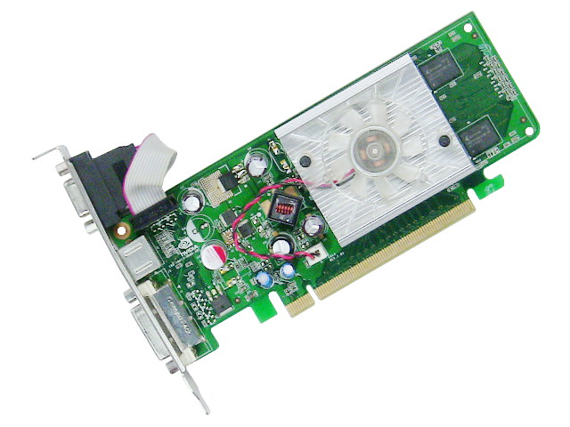 Dell XPS 410 NVIDIA GeForce 8300 GS Graphics Driver for Windows Mac