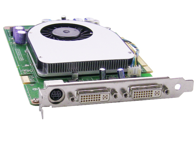 Dell Vostro 200 NVIDIA GeForce 8600 GT Graphics Treiber Windows XP