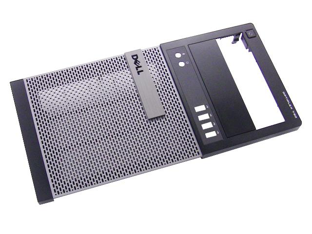 New Dell OEM Optiplex 790 MDT Desktop Front Bezel Assembly - X2J65