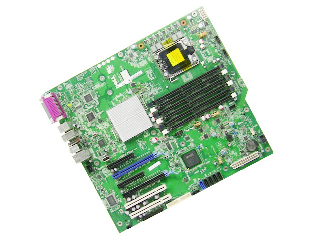 Refurbished Dell Precision Workstation Motherboard XPDFK