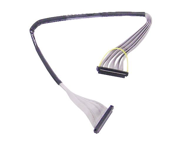 New Dell OEM Optiplex 380 / 755 / 760 Desktop Front I/O Panel Cable - XT029