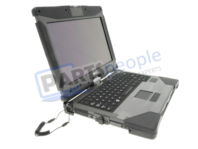 Drivers: Dell Latitude XT2_XFR Notebook