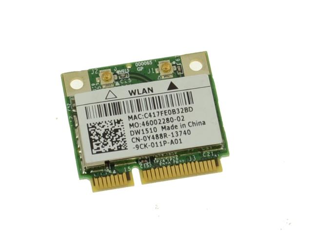 Dell Inspiron 1470 Notebook 1397 Half MiniCard WLAN XP