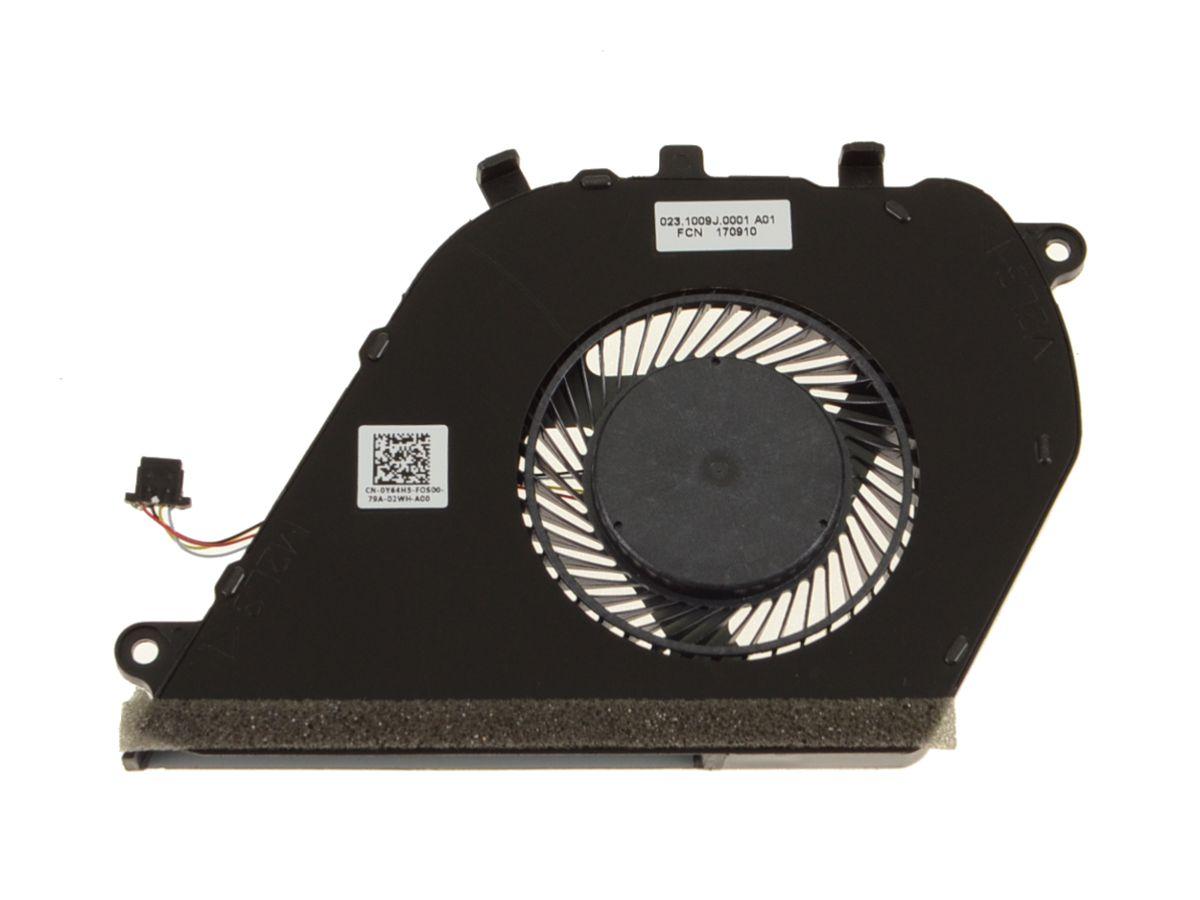 Dell OEM Inspiron 15 (7573 / 7570) CPU Cooling Fan - Y64H5 w/ 1 Year  Warranty