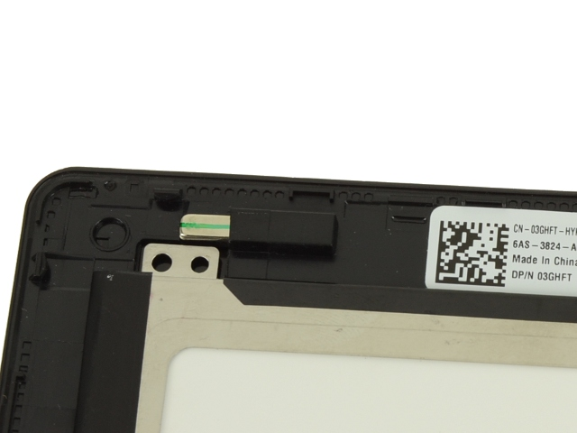 "Dell Inspiron DP//N 3GHFT 03GHFT 13.3/"" LCD LED Touch Screen Assembly w// Bezel"