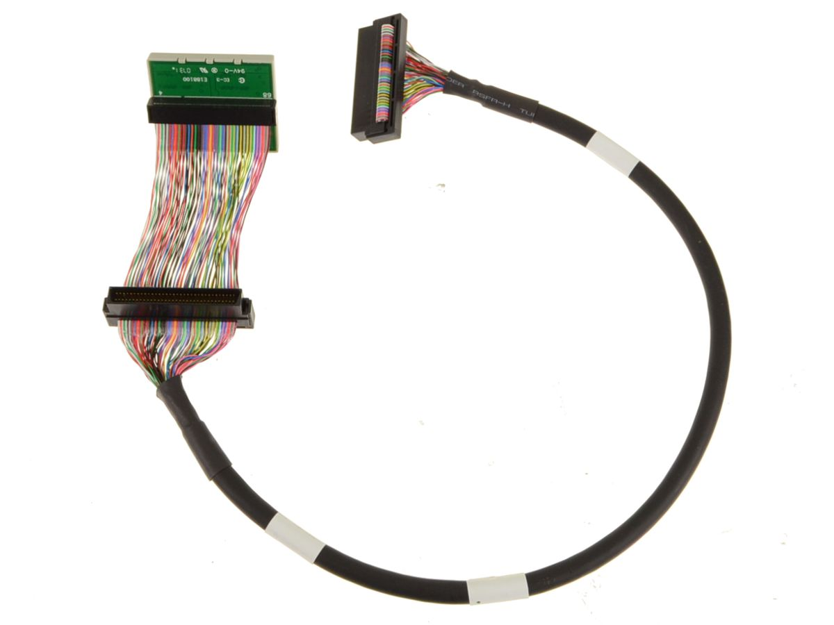 Dell OEM Poweredge T610 / T710 TBU SCSI Controller Cable - YH930