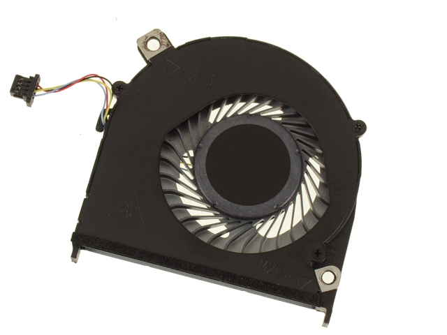 Dell Genuine Chromebook 7310 Laptop CPU Cooling Fan YPYC0 0YPYC0 CN-0YPYC0