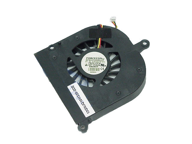 NEW OEM Dell Inspiron 1420 /& Vostro 1400 CPU Cooling Fan 13GNJQ10M320-2DE YY529