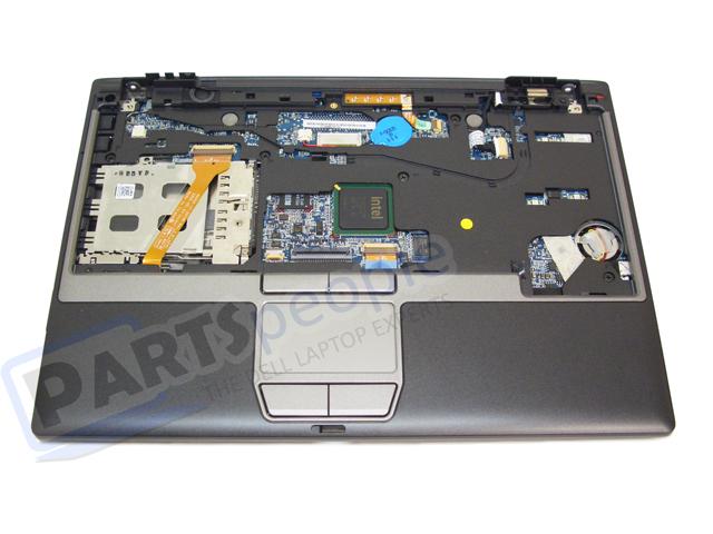refurbished dell oem latitude d420 d430 motherboard gn112 rh parts people com dell latitude d420 repair manual Dell Latitude D520