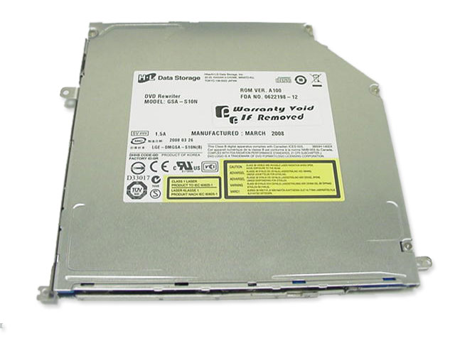 Dell laptop slot load dvd drive craps pau
