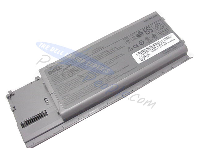 Dell Latitude D630 Repair Manual