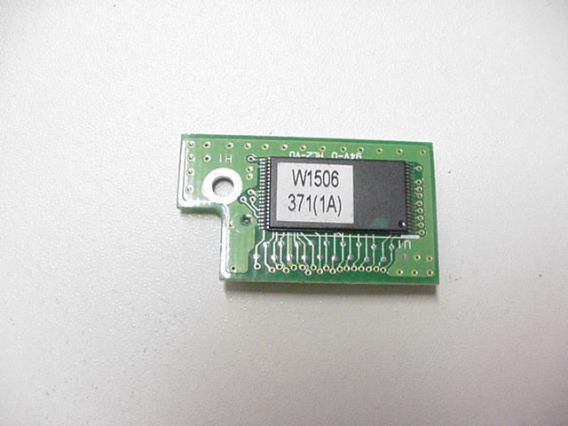 Dell OEM Latitude D400 BIOS Chip