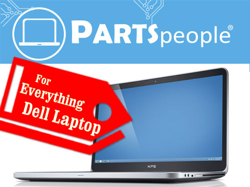 Dell Inspiron Laptop Notebook Replacement Parts | Parts-People com